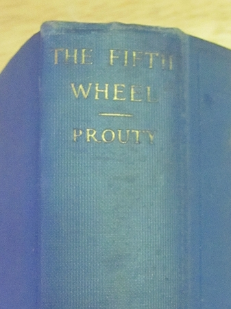 Fifth wheel adult books