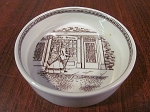 William Adams & Sons Ashtray