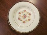 American Limoges China Co. Soup Bowl