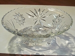 Anchor Hocking Glass Co Early American Prescut 6 3/4