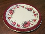 Barker Bros Ltd Royal Tudor Ware Salad Plate