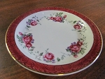 Barker Bros Ltd Royal Tudor Ware Bread & Butter Plate