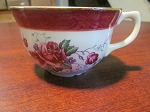Barker Bros Ltd Royal Tudor Ware Teacup