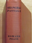 Shanghai Passage by Howard Pease - 1929