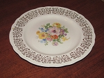 British Empire Ware Dinner Plate