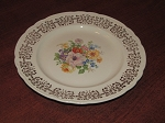 British Empire Ware Salad Plate