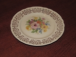 British Empire Ware Bread & Butter Plate