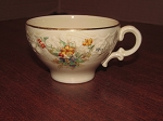A.G. Richardson & Co Crown Ducal Teacup