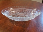 Anchor Hocking Glass Co 8 1/2