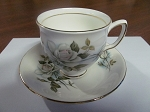 AT Finney & Sons Ltd Duchess China Teacup & Saucer