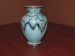 Dumler & Breiden Vase #1250/12 - West Germany