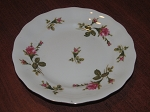 Favolina China Salad Plate