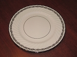 Elijah Brian & Co. Foley China Dinner Plate