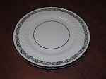 Elijah Brian & Co. Foley China Salad Plate
