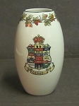 Frank Beardmore & Co Sutherland Art Ware Small Vase