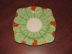 Grimwades Ltd Rubian Art Pottery Bread & Butter Plate