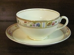 W.H. Grindley & Co Teacup & Saucer
