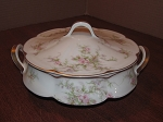 Theodore Haviland Covered Serving Dish