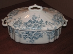 Moore, Leason & Co. Tureen