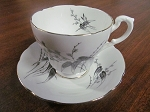 Doulton Group Paragon China Teacup & Saucer