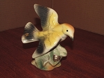 Royal Copley Art Pottery Figurine