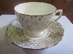 Royal Malvern Teacup & Saucer