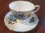 Thomas Poole Longton Ltd Royal Stafford Teacup & Saucer