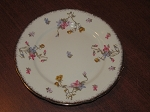 Thomas Poole & Gladstone China Royal Stafford Bread & Butter Plate