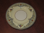 Royal Worcester Bread & Butter Plate