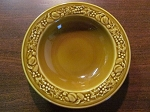 Royal Worcester Crown Ware Coupe/Cereal Bowl