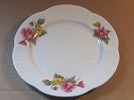 Shelley Potteries Ltd Salad Plate