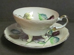 Trimont China Occupied Japan Teacup & Saucer