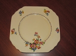 Wedgwood & Co. Square Dinner Plate