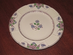 Josiah Wedgwood & Sons Ltd Luncheon Plate
