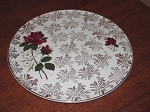 H. Aynsley & Co Ltd Cake Plate