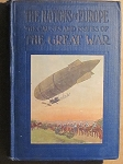 The Causes And Issues Of The Great War by Charles Morris - 1914