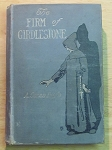 The Firm Of Girdlestone by A. Conan Doyle - 1905