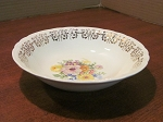 British Empire Ware Soup Bowl
