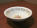 British Empire Fruit/Dessert Bowl