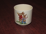 Royal Doulton Bunnykins Single Egg Cup