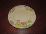 A.G. Richardson & Co Crown Ducal Florentine Bread & Butter Plate