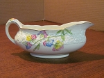 A.G. Richardson & Co Crown Ducal Florentine Gravy Boat