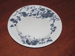 W.H. Grindley & Co. Salad Plate