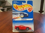 Hot Wheels 1994 Camaro 12355-0710