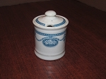 John Maddock & Sons Ltd Tea Jar