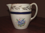 Johnson Bros Pareek Pitcher