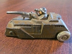 Barclay/Manoil Toy Armored Car