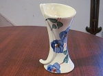 McMaster Pottery Vase - Made In Canada
