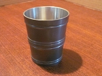 Innung Pewter 6 oz Cup