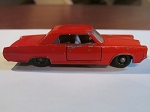 Matchbox Lesney Series No. 22 Pontiac GP Sports Coupe